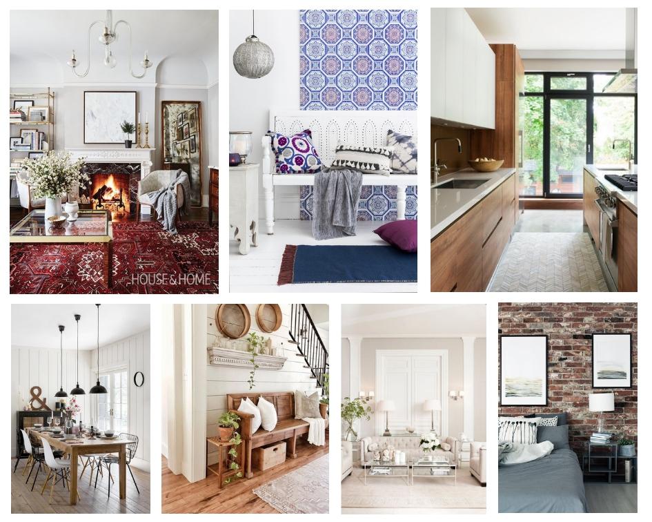 Interior Design Style Quiz — Amanda