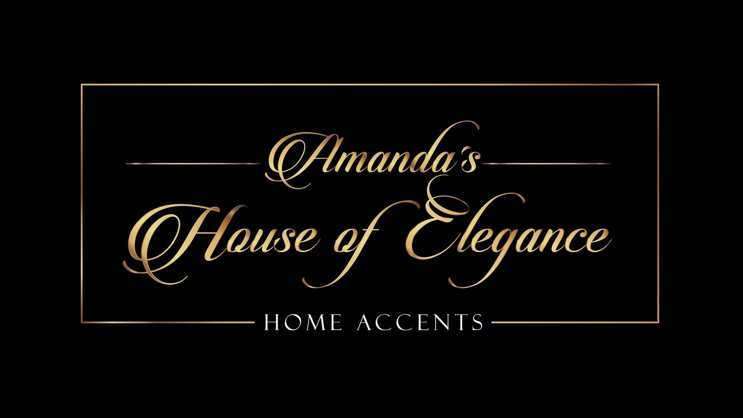 Amanda's House of Elegance