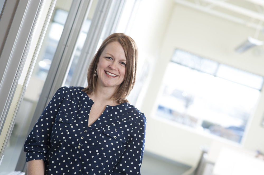 Kati Leslie - Public Relations Specialist