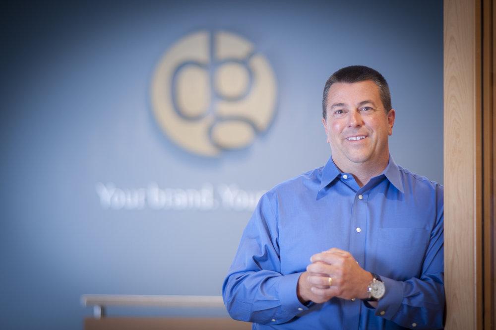 Bob Dearing - Owner/President