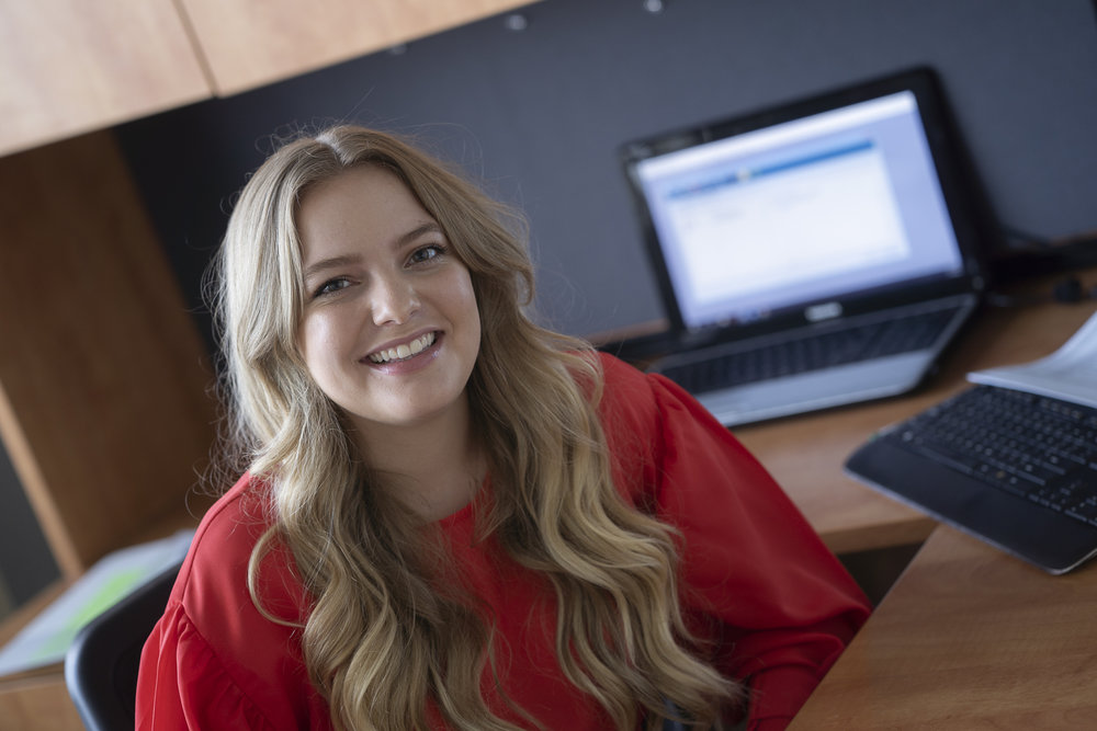 Kelsey Smith - Copywriter
