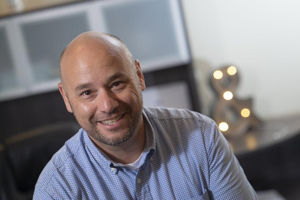 Michael Panich - Creative Director