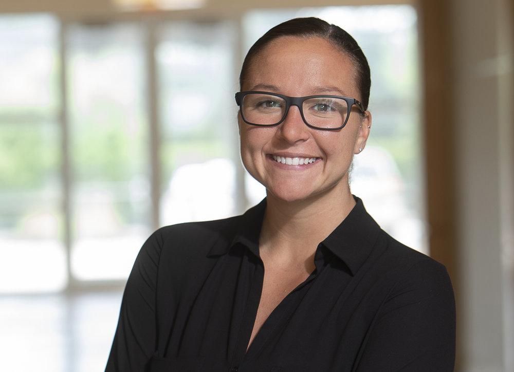 Chelsea Shamy - Account Executive