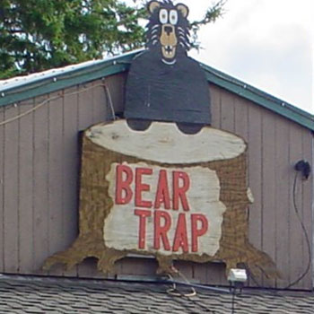 Bear Trap Restaurant