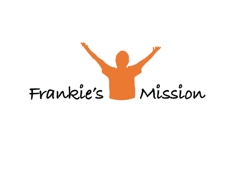 This organization has a special place in my heart. So I jumped right in to help. I created their logo...