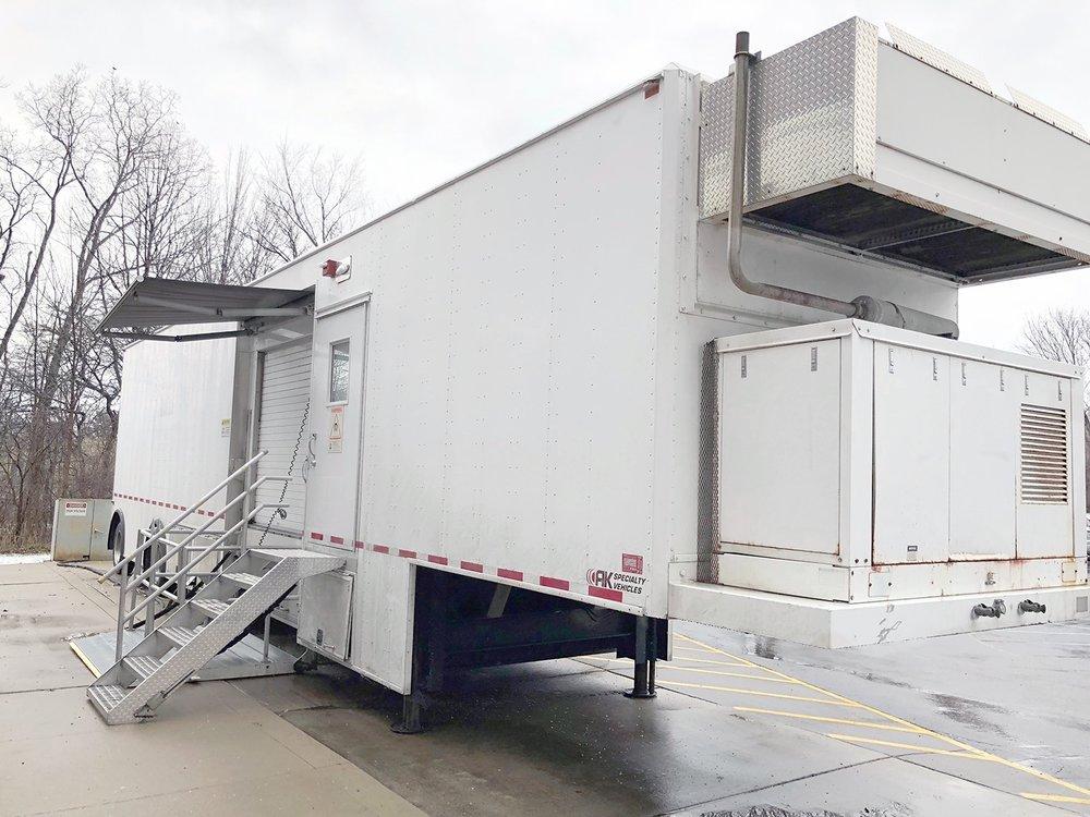 GE TwinSpeed (80/15) 11x 8ch