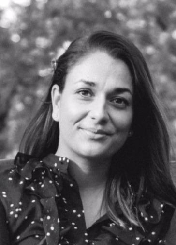Lena F Stenberg - VD och projektledarelena@dnaagency.se070-722 26 22
