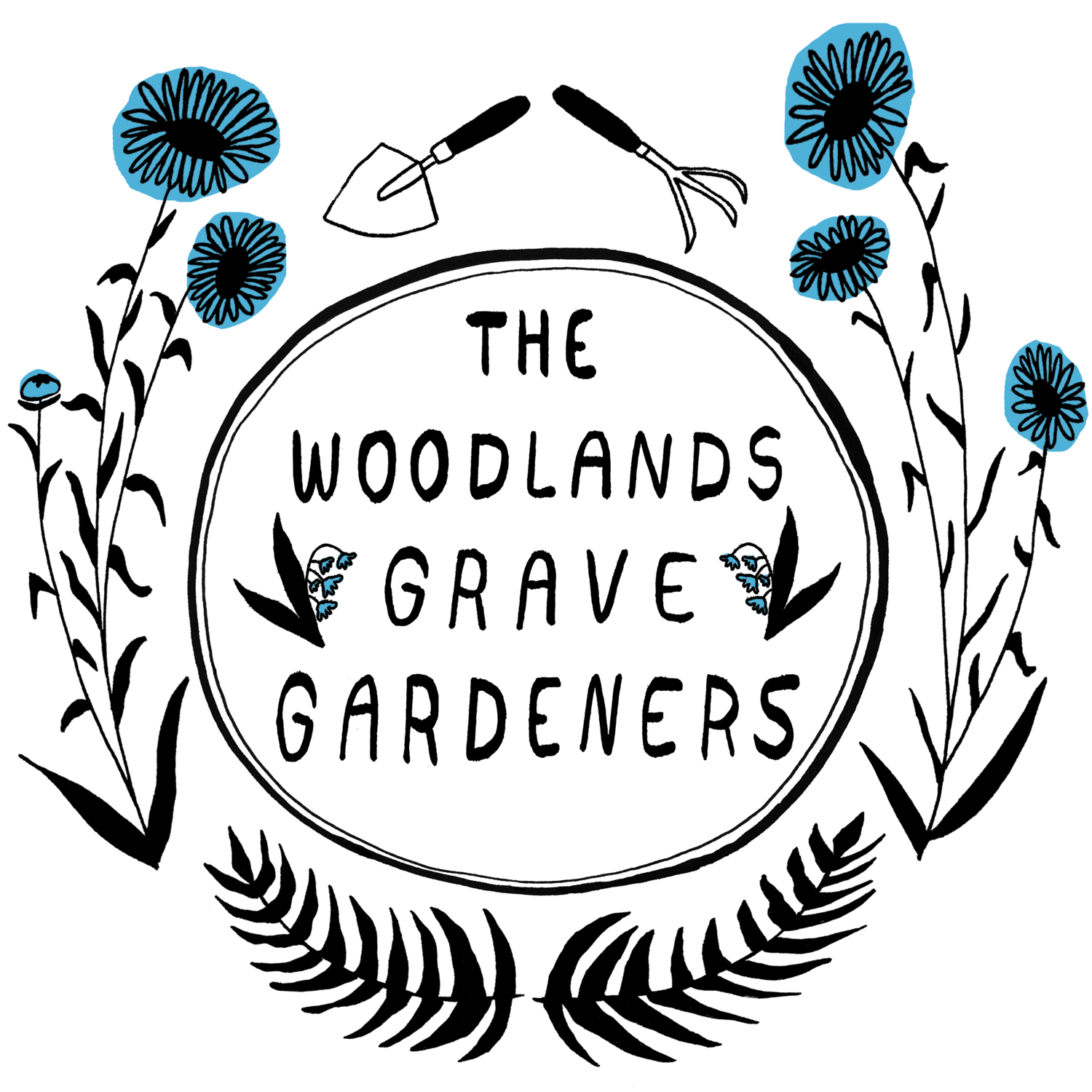 The Woodlands Grave Gardeners