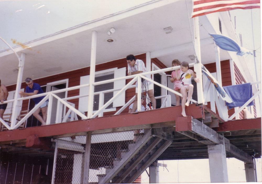 Stiltsville.1980s.jumping.jpg
