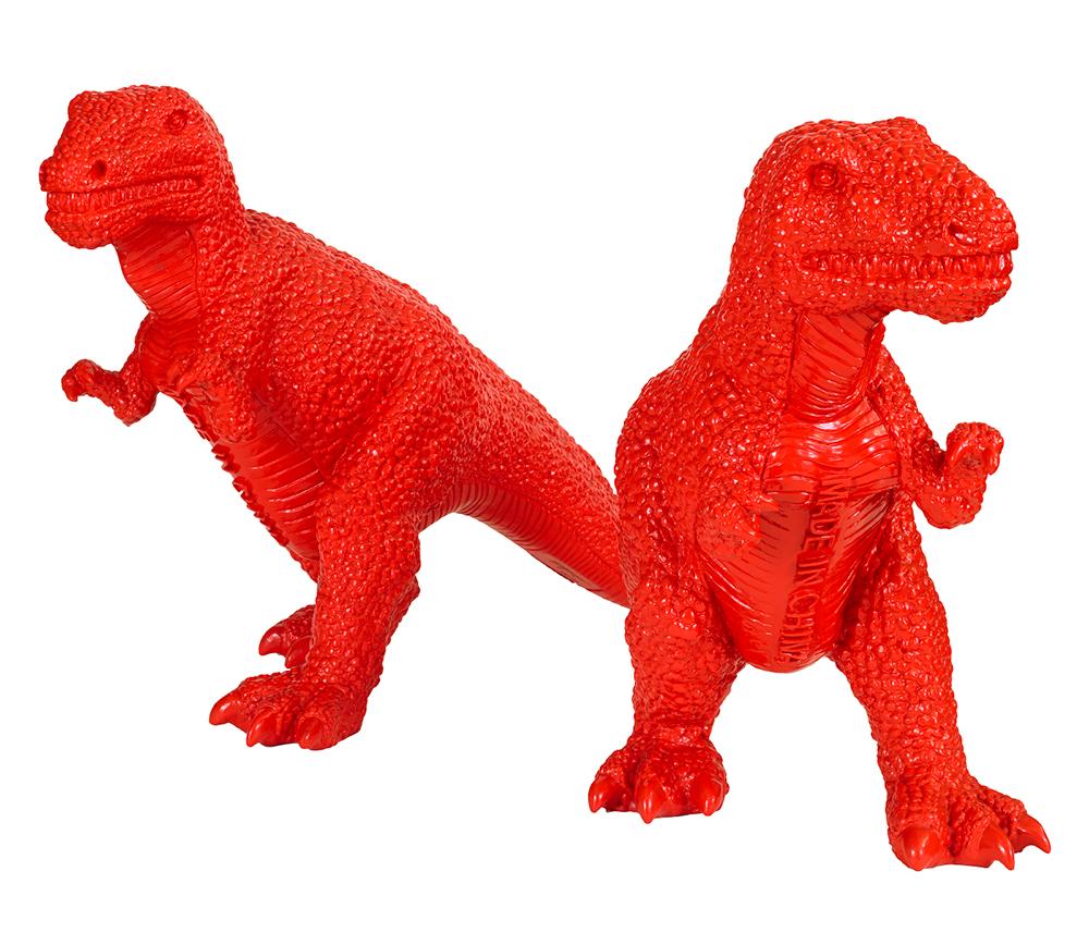 Jian Guo, Sui - Dinosaur, Made in China - BASMOCA