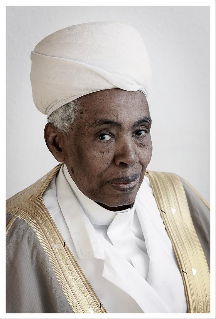 Al Quraishi, A. The Guardians - Ahmed Ali Yaseen, 2007 - BASMOCA