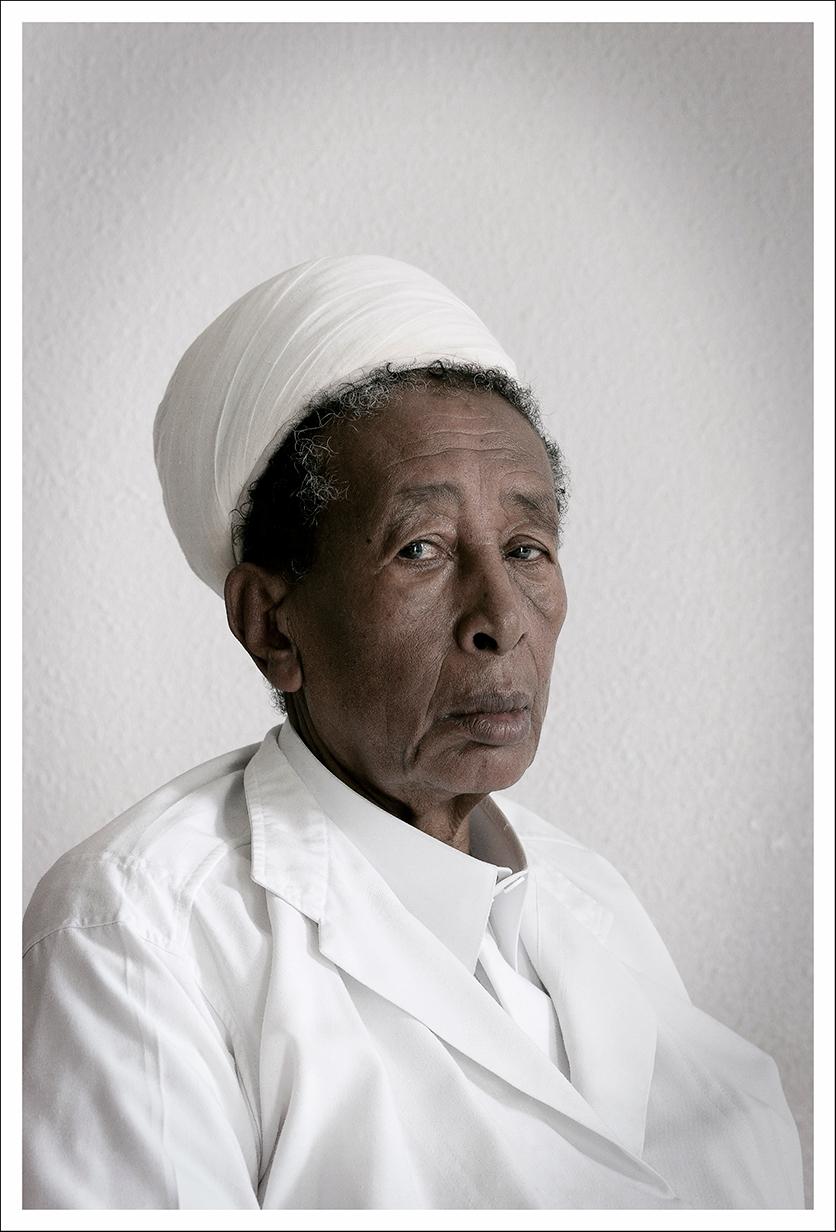 Al Quraishi, A. The Guardians - Ahmed Masibo 2007 - BASMOCA