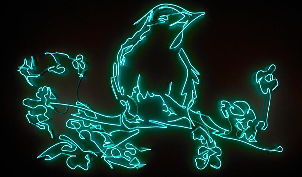 Emin,Tracey - Untitled ( Bird) - BASMOCA.jpg