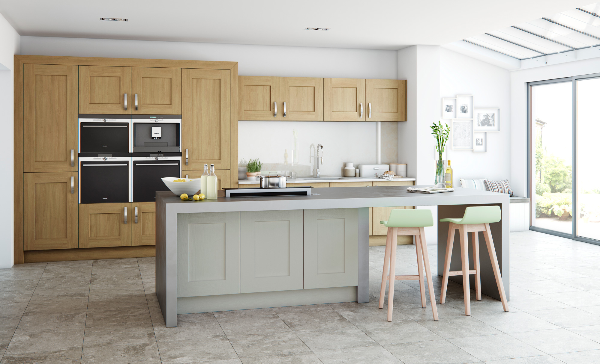 belfast kitchen company