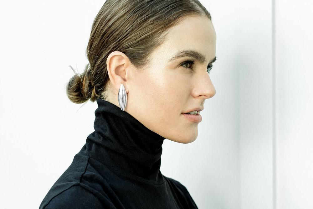 RAHYA JEWELRY DESIGN SHOP EARRINGS