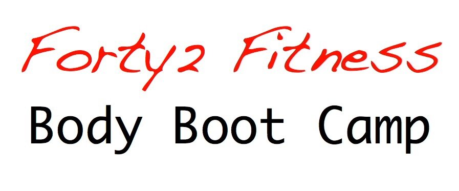 Forty2 Fitness