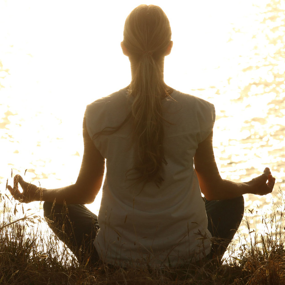 Meditation's Calming Effects - Effects pinpointed in brain.