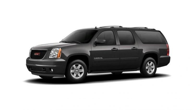 GMC Yukon XL -