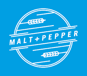 Malt + Pepper - cooking with craft beer in London.