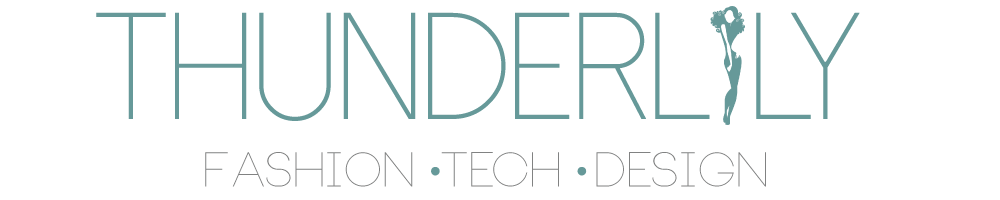 ThunderLily - Fashion Technology