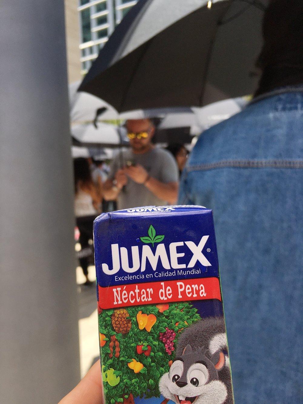 Jugo Jumex