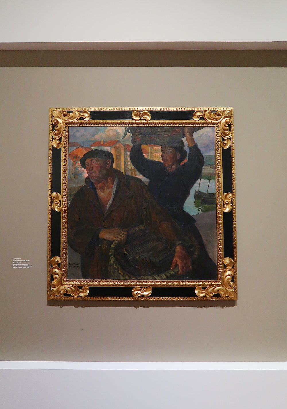 Diego Rivera <3