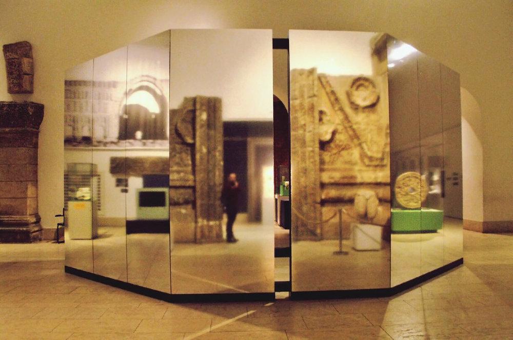 Pergamon Museum - Das Erbe der Alten Könige