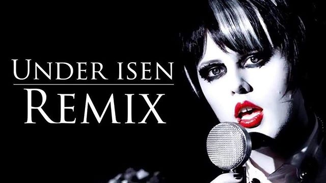 ‪When you get the Under isen single, you get this cool remix as the extra track!‬ ‪LISTEN TO THE REMIX on @endigoskyborn's YouTube channel!