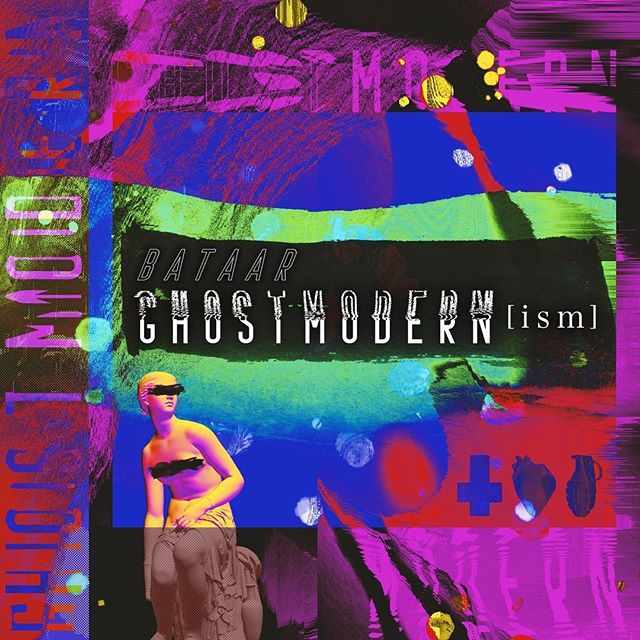 Sorry for the wait.  Our new single GHOSTMODERN[ism] is now up on Bandcamp! Spotify, iTunes etc. will follow shortly.  1. GHOSTMODERN[ism] 2. GHOSTMODERN[ism] (Instrumental)  Mix & master by Endigo Cover art by Simon