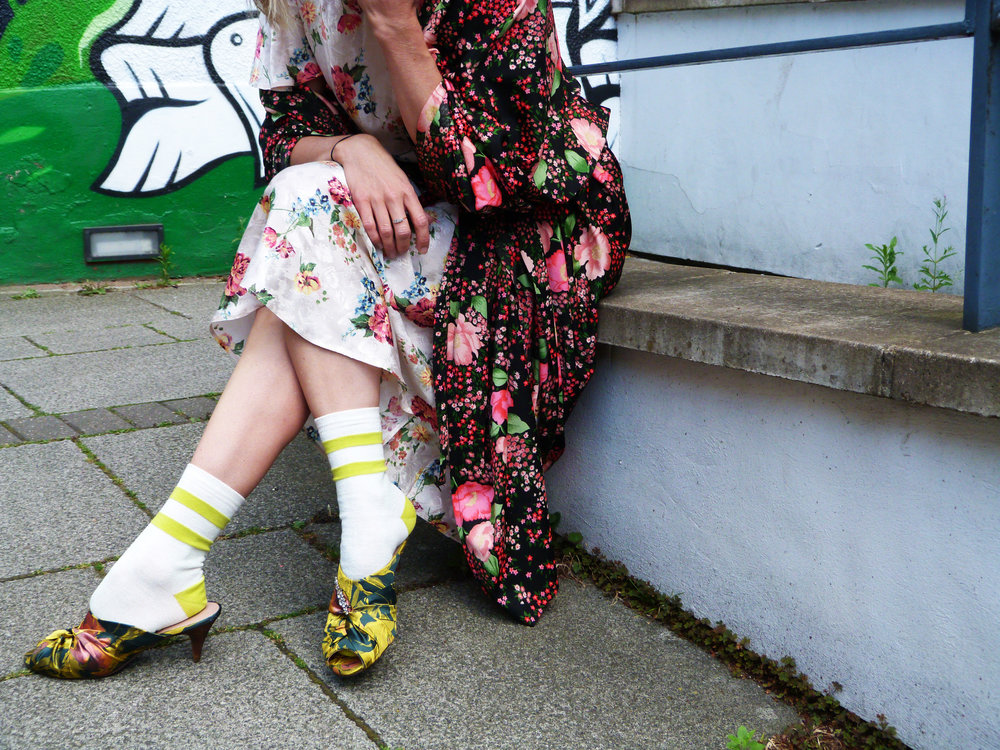 styling mixed florals and sport socks.jpg