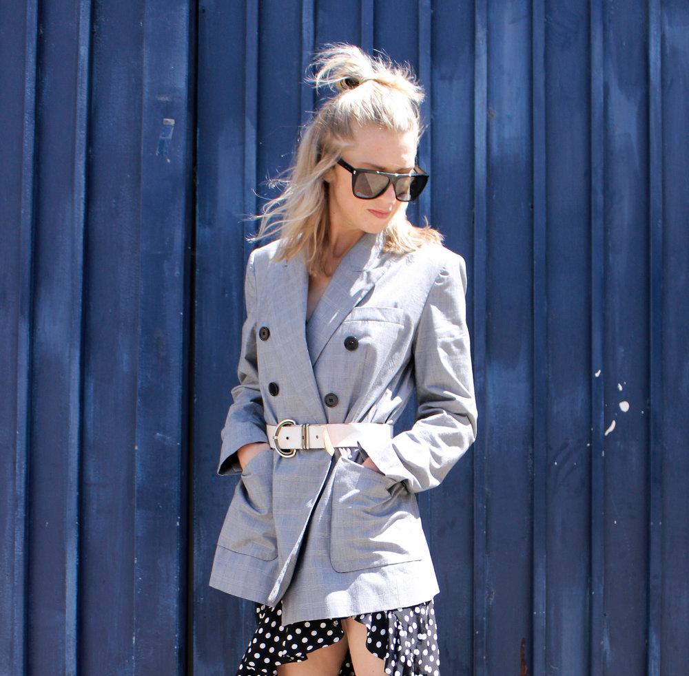 selfishwardrobe.com sale buys Isabel Marant jacket