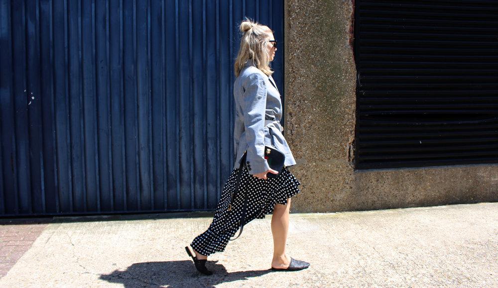 selfishwardrobe.com styling isabel mirant jacket