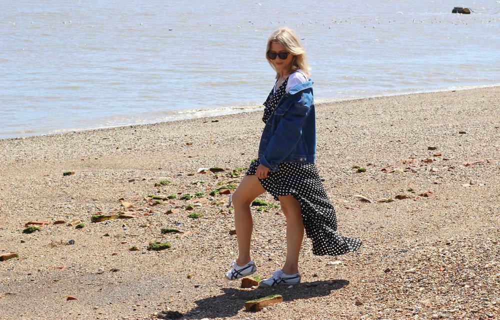 selfishwardrobe.com styling Balenciaga jacket