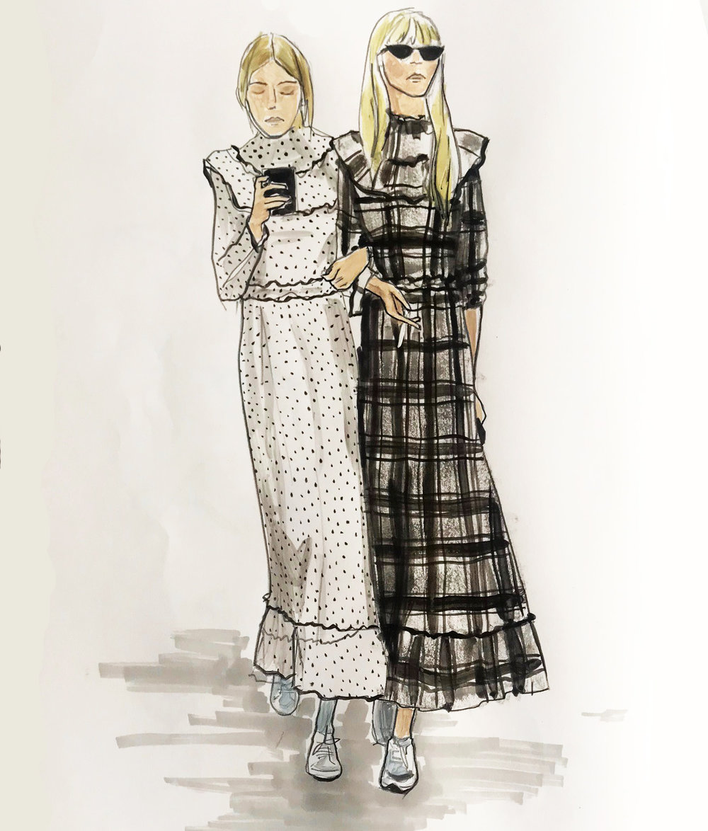 Copenhagen Fashion week sketch - selfish wardrobe.jpg