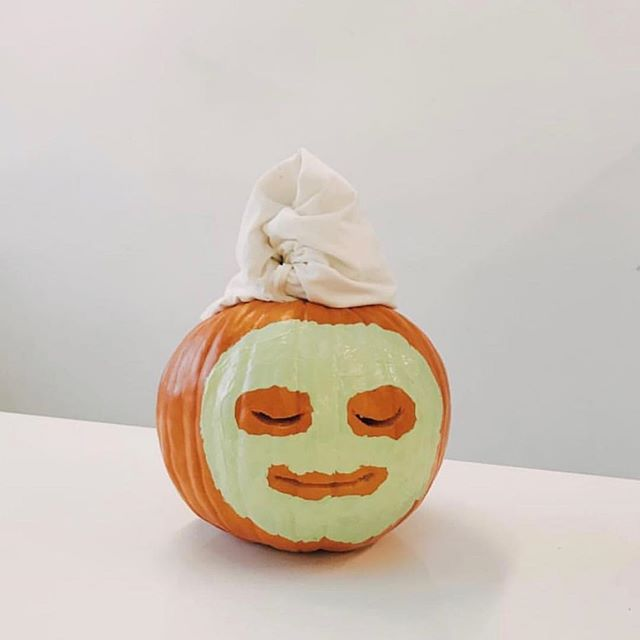 Halloween vibes 🎃 #regram @steph_shep #brandvibe #happyhalloween
