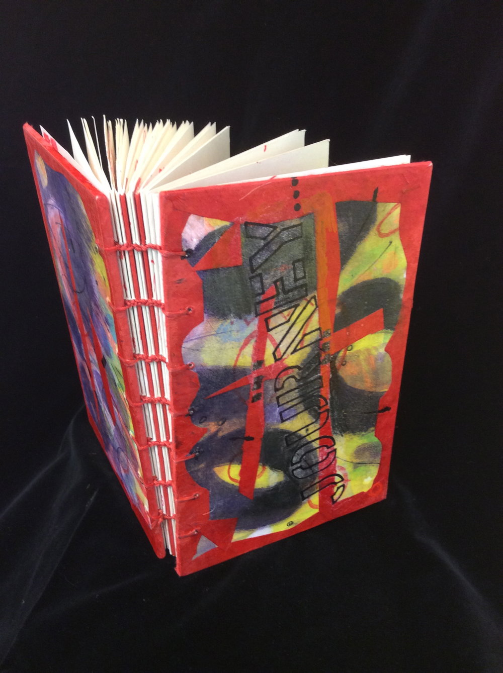 House Book  - Monotype Paper