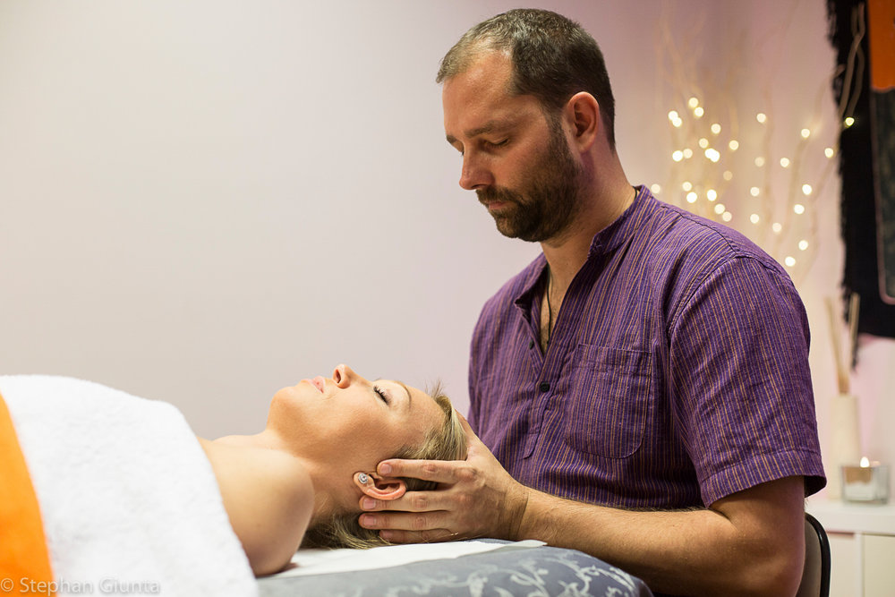 holistic massage in brussels - schuman