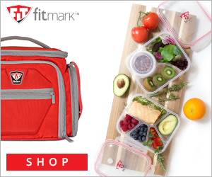Fitmark Bags  - I love FitMark they're perfect for the gym, the weekend, and everyday use! They make it so easy to go from work to the gym, they're stylish and alot of the bags have insulated food storage areas! use code BB15 for 15% off!