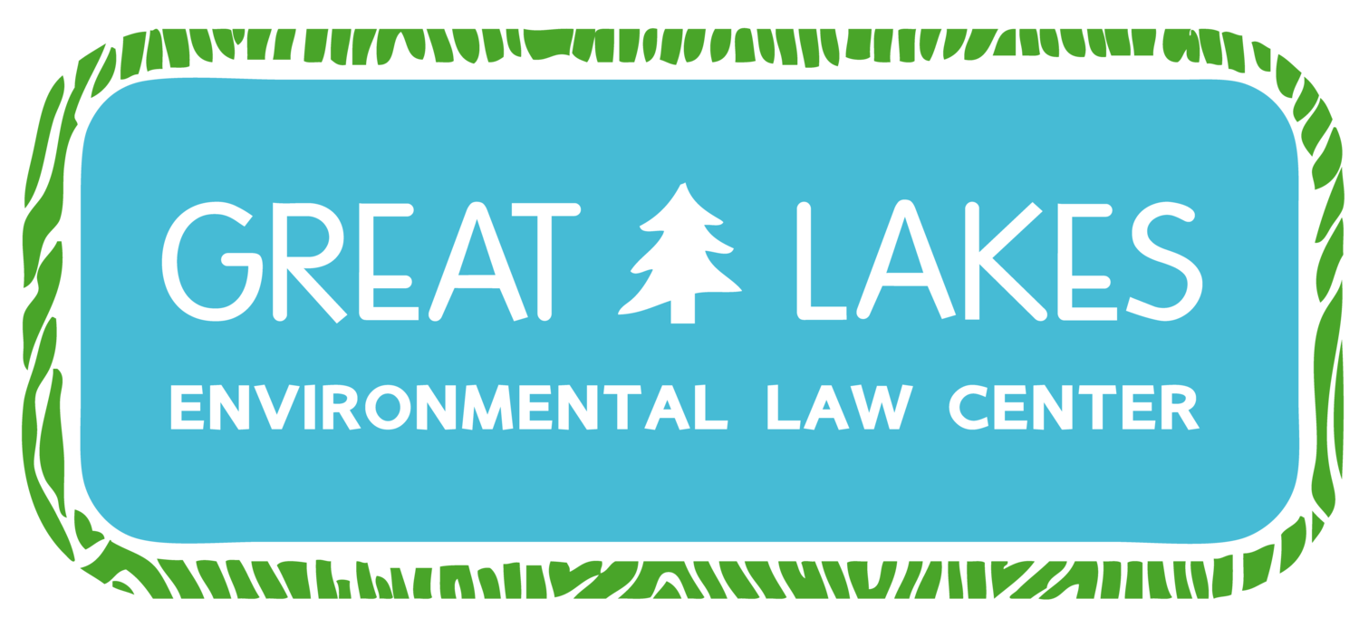 Great Lakes Environmental Law Center