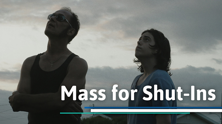 Mass for Shut-Ins by Winston DeGiobbi