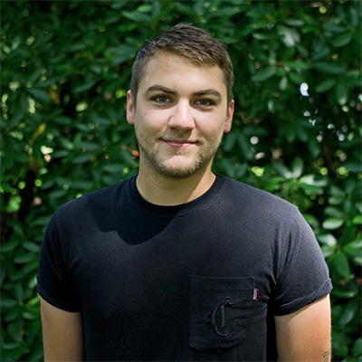 Missy  filmmaker Jon Mann
