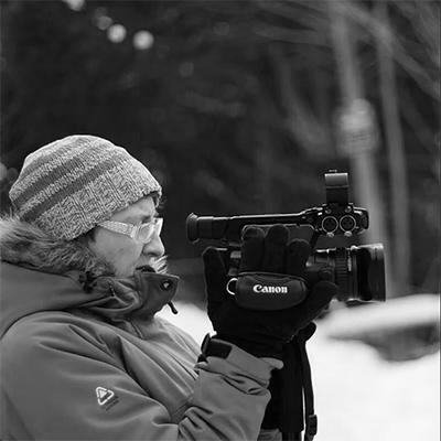 Family Notices  filmmaker Lynn Fox
