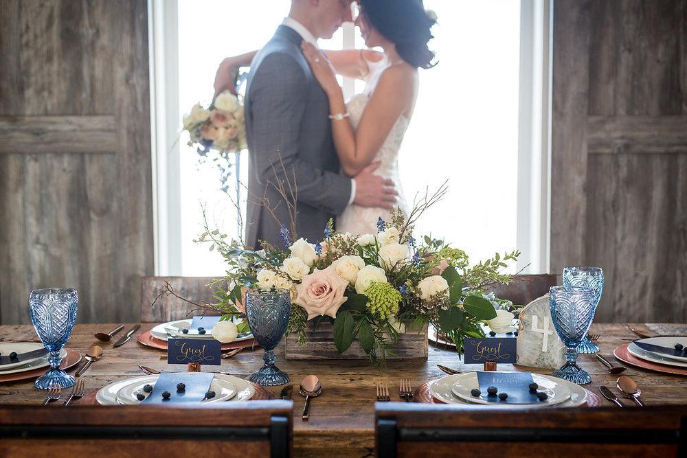 Rugged Romance -
