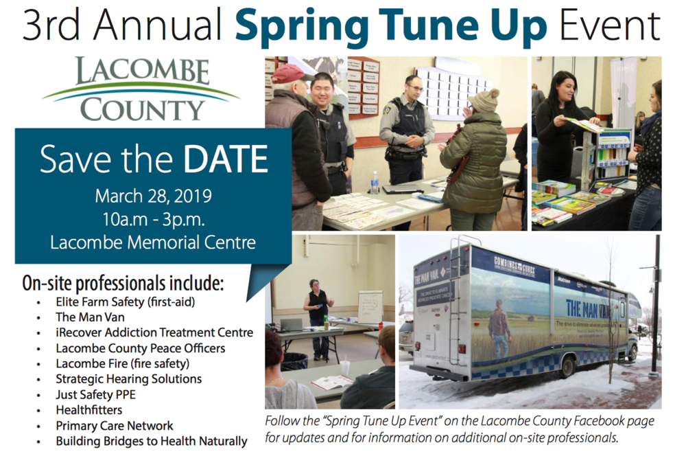 Lacombe County Spring Tune Up event 19.3.28.png