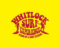 Surf Lessons & Stand Up Paddle -