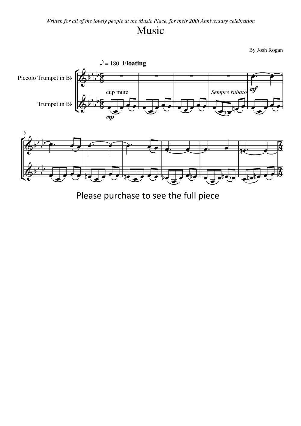 Music- for 2 unaccompanied instruments pdf