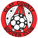 Clay County Soccer Club