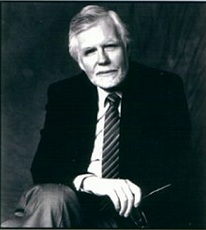 Frank D Gilroy