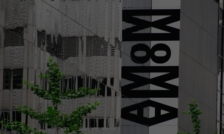 An insider's tour of the Moma with former head conservatorjim coddington - Starting bid: $250