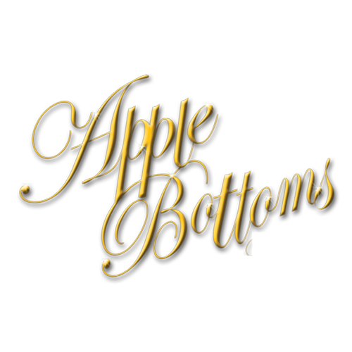 Image result for apple bottom logo
